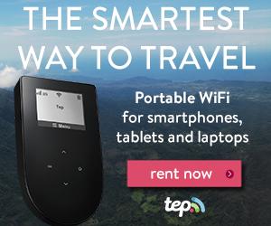 tep wireless, travel essentials, travel far, wifi, portable wifi, smart phones, smart travel